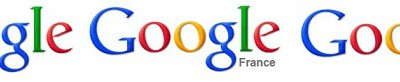 Google all over the world
