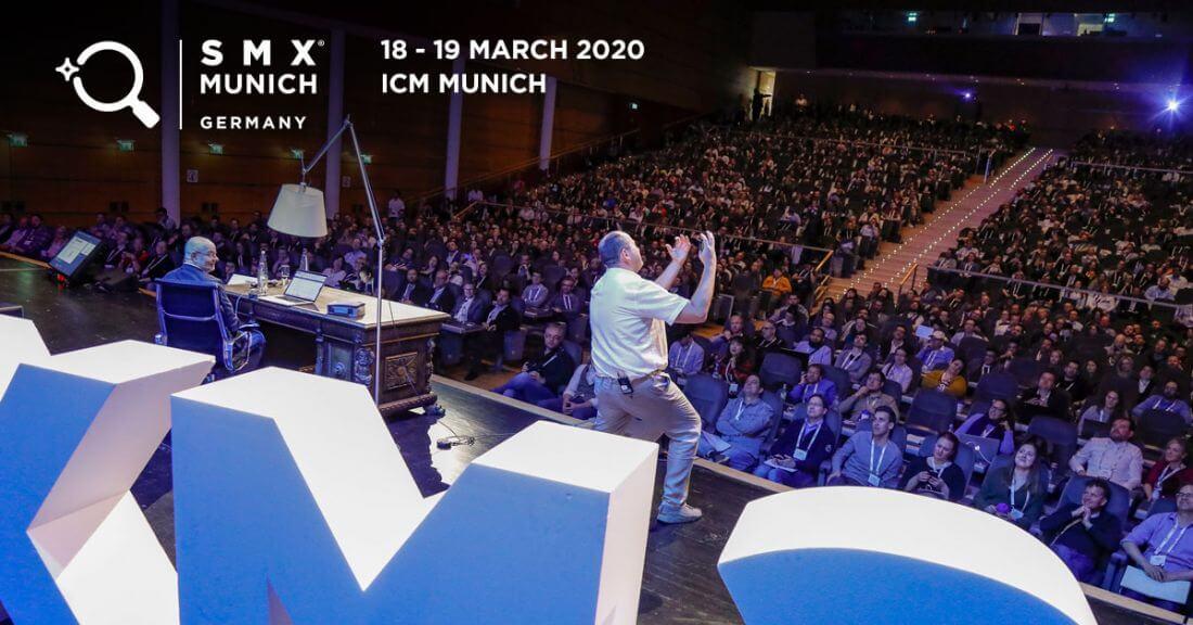 SMX München, SEO, SEA, SEO-Konferenz, Online Marketing Konferenz