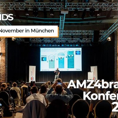 Amazon Konferenz, Amazon Marketing Konferenz