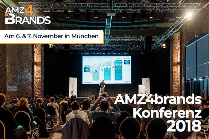 Amazon Konferenz, Amazon Marketing Konferenz