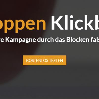 Clickcease-Klick-Fraud-Protection-CPC-Betrug_Preise-Kosten-Erfahrugnen