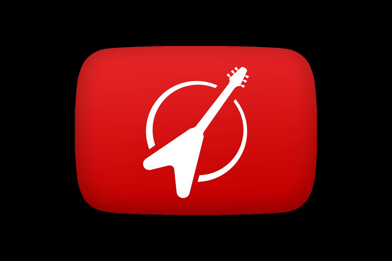 ROCKIT Youtube Logo