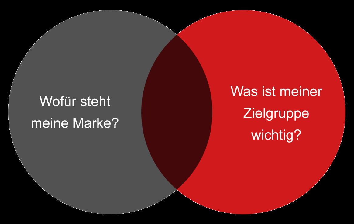 Venn Diagramm