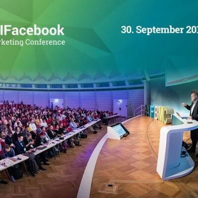 AllFacebook Marketing Konferenz