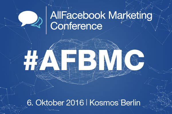 AFBM Conference 2016