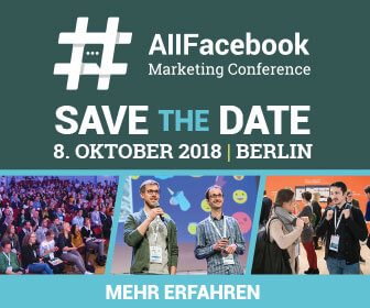 facebook marketing konferenz, allfacebook marketing conference
