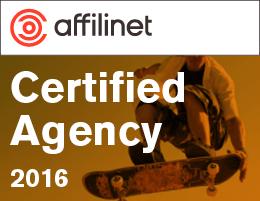 affili.net zertifizierte Agentur ROCKITdigital