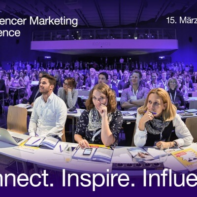 All Influencer Marketing Conference