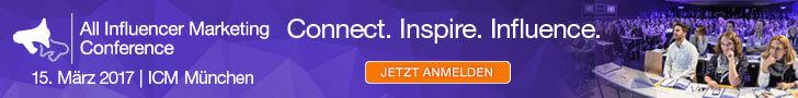 AIMC in München 2017: Jetzt anmelden!