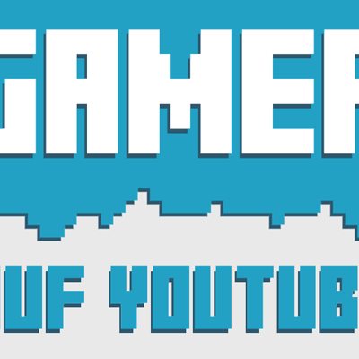 Grafik: Gamer auf YouTube