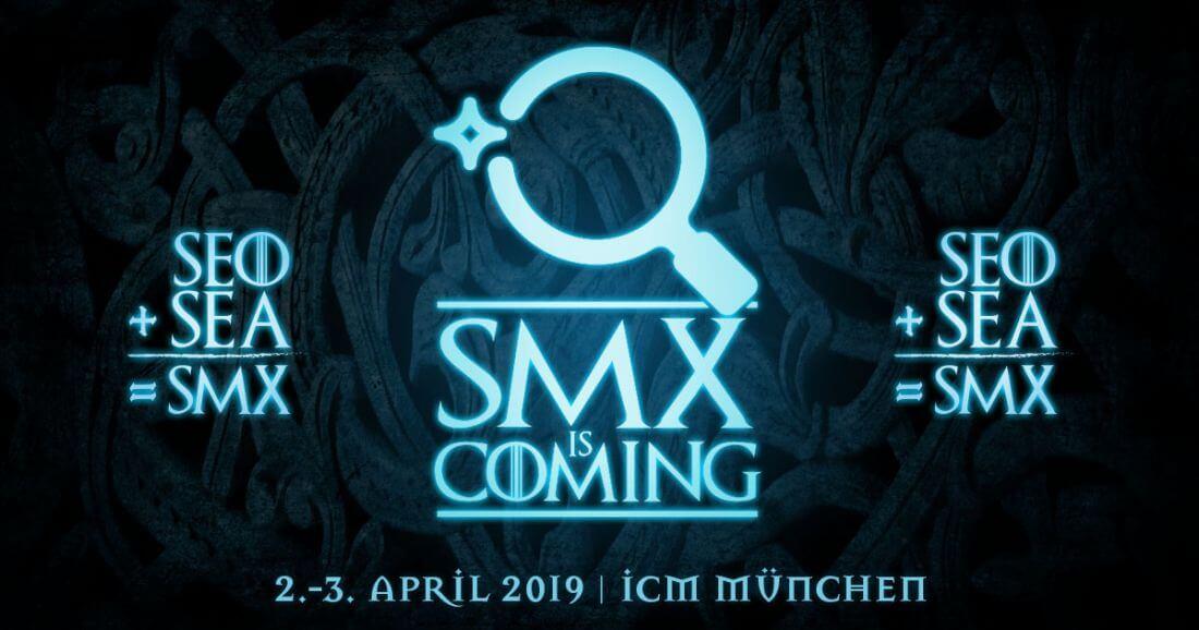 SMX Munich, SMX Konferenz, SMX convference, SEO Konferenz,